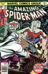 Amazing Spider-Man (The) (1963) -163- All The Kingpin's Men!