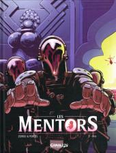Les mentors -1TL- Ana