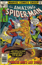 Amazing Spider-Man (The) (1963) -173- The Molten Man's Last Stand!
