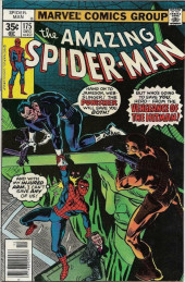 Amazing Spider-Man (The) (1963) -175- Vengeance of the Hitman!