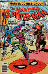 Amazing Spider-Man (The) (1963) -177- Goblin In the Middle