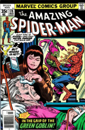 Amazing Spider-Man (The) (1963) -178- In the Grip of the Green Goblin!