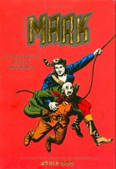 Classici del Fumetto di Repubblica (I) - Serie Oro -24- Il comandante mark - Il risveglio della mummia