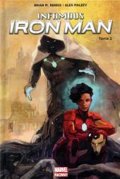 Infamous Iron Man -2- Fatalis, notre allié
