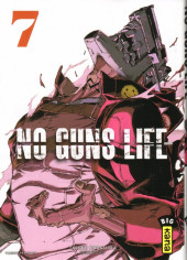 No Guns Life -7- Tome 7
