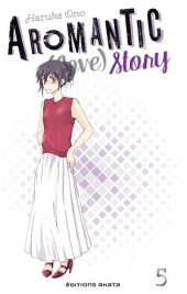 Aromantic (Love) Story -5- Tome 5