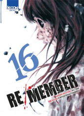 Re/Member -16- Tome 16