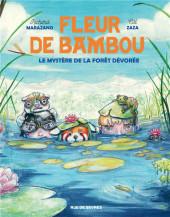 Fleur de bambou -2- Le mystère de la forêt dévorée
