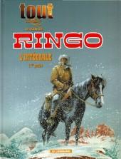 Tout Vance -8- L'intégrale Ringo (1ère partie)