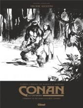 Conan le Cimmérien -6TL- Chimères de fer dans la clarté lunaire