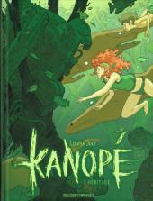 Kanopé -2- Héritage