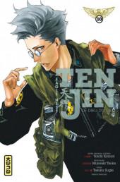 Tenjin -10- Tome 10