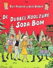 Piet Pienter en Bert Bibber -18a86- De dubbel-koolzure-soda-bom