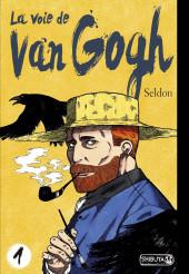 La voie de Van Gogh -1- Tome 1