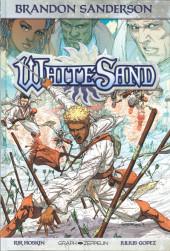 White Sand -1- Tome 1