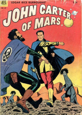 Four Color Comics (Dell - 1942) -437- John Carter of Mars