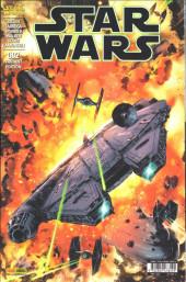 Star Wars (Panini Comics - 2019) -2VC- La Mort de l'Espoir