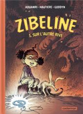 Zibeline -1- Sur l'autre rive