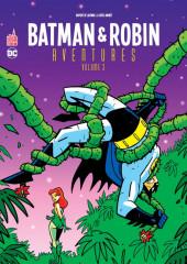 Batman & Robin - Aventures -3- Volume 3