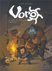 Voro -3- Le secret des trois rois - troisième partie