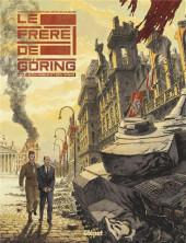 Le frère de Göring -2- Le chasseur et son ombre