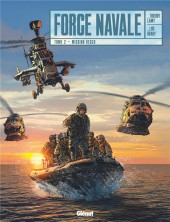 Force Navale -2- Mission resco