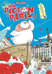 Un pigeon à Paris -3- Tome 3