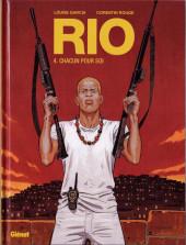 Rio (Rouge/Garcia) -4- Chacun pour soi