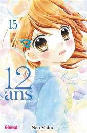 12 ans -15- Tome 15