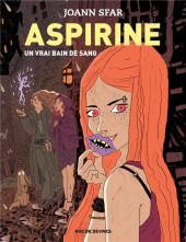 Aspirine -2- Un vrai bain de sang