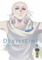 DevilsLine -12- Tome 12