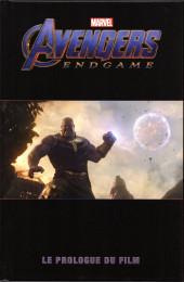 Avengers: Endgame - Le Prologue du film