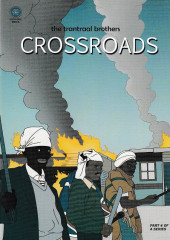 Crossroads (2014) -4- Issue 4