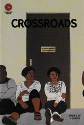 Crossroads (2014) -6- Issue 6
