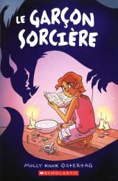 Garçon Sorcière (Le)