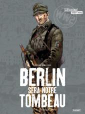 Berlin sera notre tombeau -1- Neukölln