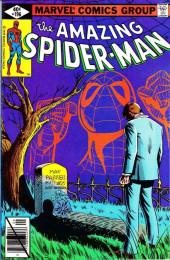 Amazing Spider-Man (The) Vol.1 (Marvel comics - 1963) -196- Requiem!
