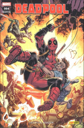 Deadpool (Marvel France 6e série - 2019)  -4- Deadpool assassin