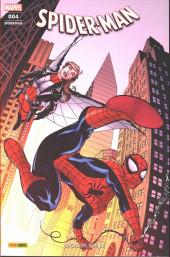 Spider-Man (Marvel France 7e série) -4- Drôle de soirée