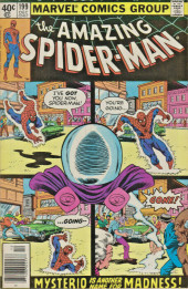 Amazing Spider-Man (The) (1963) -199- Mysterio Is Another Name for Madness!