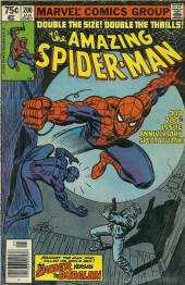 Amazing Spider-Man (The) (1963) -200- The Spider Versus the Burglar!