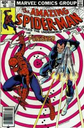 Amazing Spider-Man (The) Vol.1 (Marvel comics - 1963) -201- Man-Hunt!