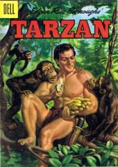 Tarzan (Dell - 1948) -75- (sans titre)