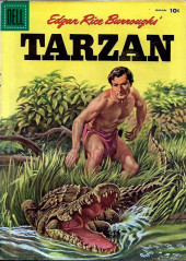 Tarzan (Dell - 1948) -76- (sans titre)