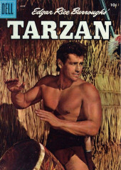 Tarzan (Dell - 1948) -81- (sans titre)