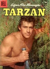 Tarzan (Dell - 1948) -82- (sans titre)
