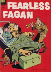 Four Color Comics (Dell - 1942) -441- Fearless Fagan