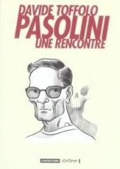 Pasolini, une rencontre