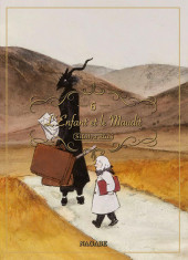L'enfant et le Maudit -6- Tome 6