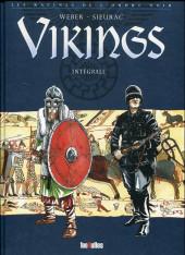 Vikings - Les Racines de l'Ordre noir -INT- Vikings